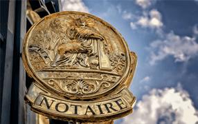 Ghid de relatii Notar - Client
