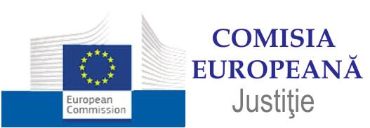 Comisia EU Justitie