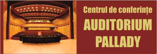 Centrul de conferinte Auditorium Pallady