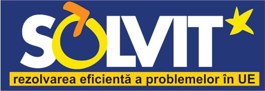 Solvit Rezolvarea problemelor rapid in EU