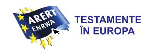 Testamente in UE