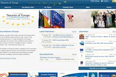 Notarii in Europa